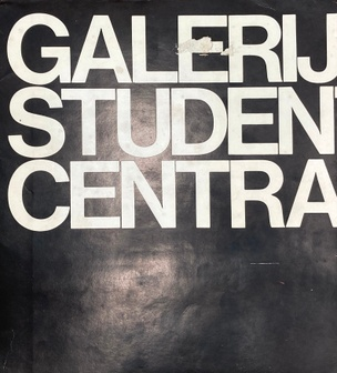 Galerija Studentskog Centra Zagreb