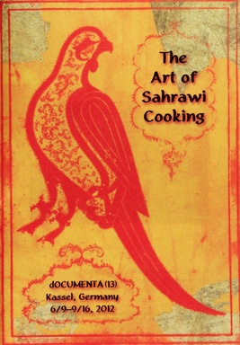 The Art of Sahrawi Cooking