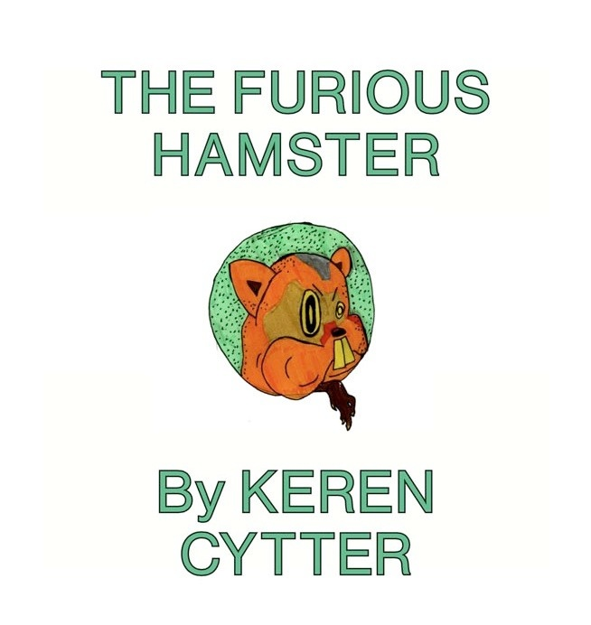 The Furious Hamster