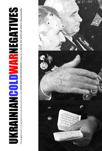 Ukrainian Cold War Negatives 12/45