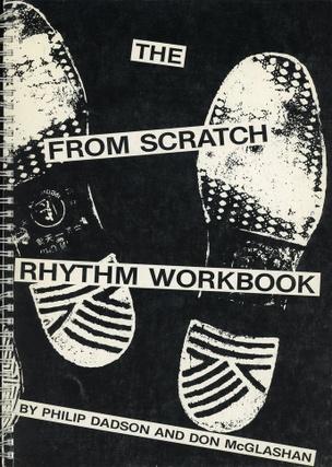 The From Sratch Rhythm Workbook