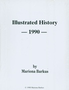Illustrated History 1990