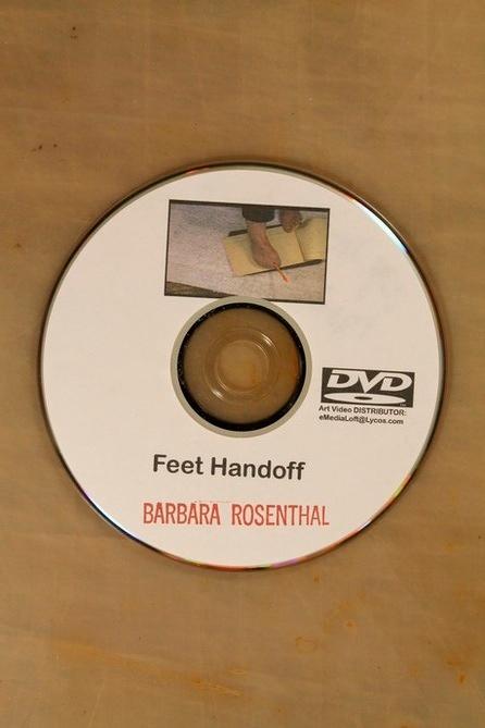 Feet Handoff