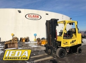 Used 2013 Hyster S80FTBCS For Sale