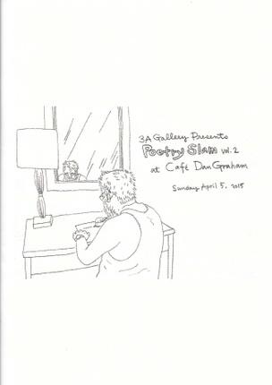 Poetry Slam Vol. 2