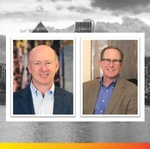 June Power Breakfast with Mark & Greg Goodman of Downtown Development Group