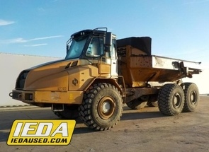 Used 2006 Case 325 For Sale