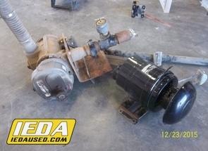 Used 2014 Gardner-Denver 4 IN For Sale