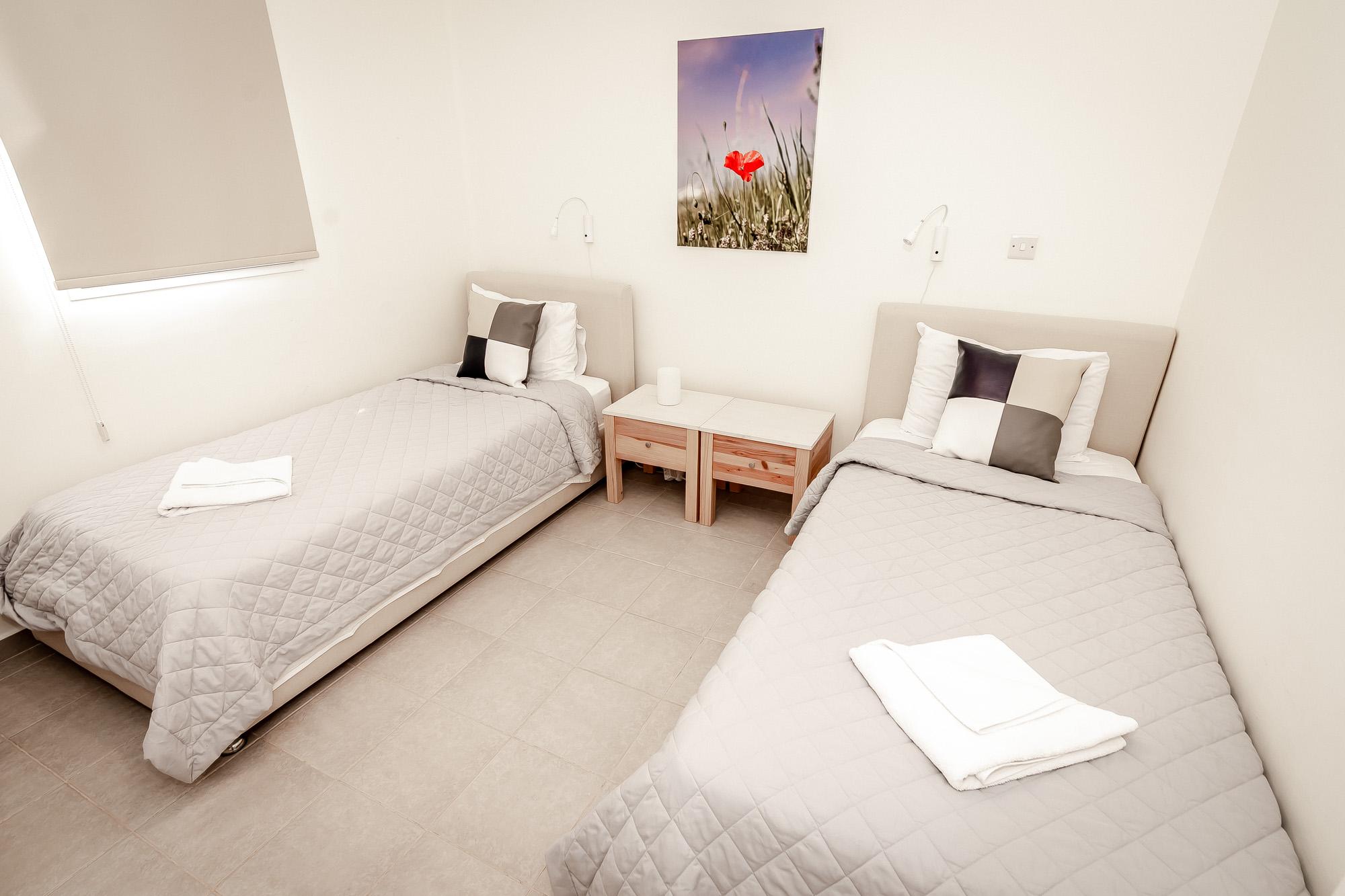 Apartment Joya Cyprus Moonlit Penthouse Apartment photo 20323348