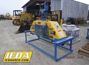Used 2016 GLOBAL VACUUM SYSTEMS RC16D For Sale