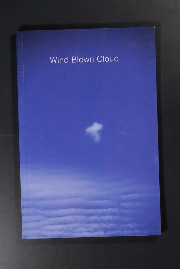 Wind Blown Cloud