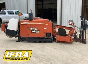 Used 2006 Ditch Witch JT921 For Sale