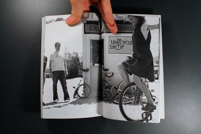 Unicycle Shop thumbnail 2