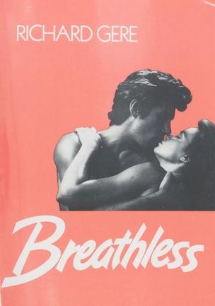 Richard Gere Leaves Me Breathless