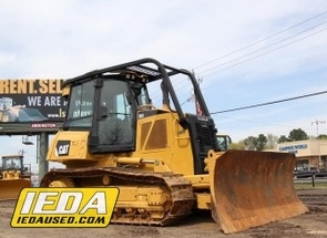 Used 2010 Caterpillar D6K XL For Sale