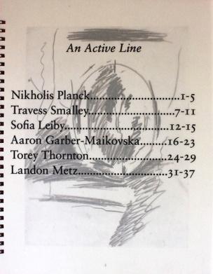 An Active Line
