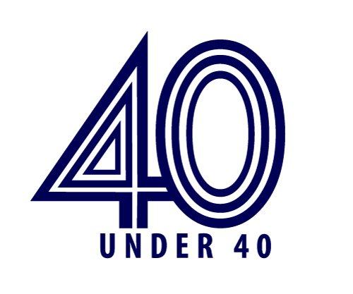 40 under 40 Awards Luncheon