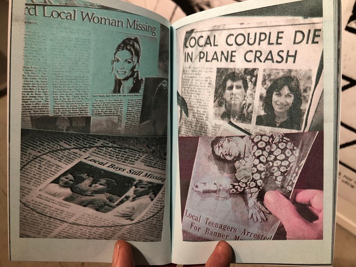 Maniac At Large thumbnail 2