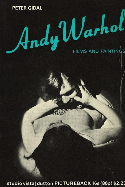 andy warhol films and painitngs