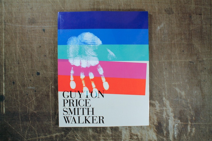 Wade guyton seth price josh smith and kelley walker guyton guyton price smith walker thumbnail 3 malvernweather Image collections