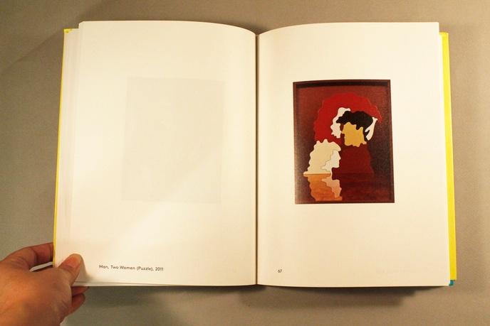 2000 Words : Elad Lassry thumbnail 5