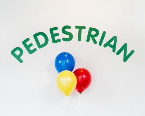 Pedestrian Magazine Issue 4 Launch Party