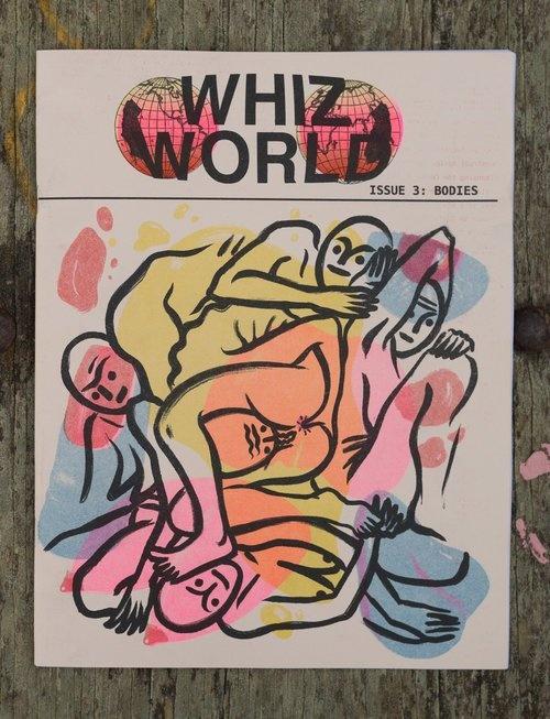 Whiz World