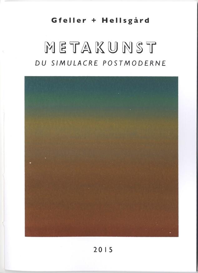 Metakunst