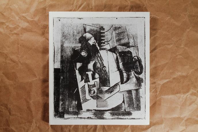 The Flue : Cubist Prints / Cubists Books