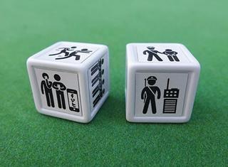MANI-GAME / DEM-Game