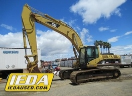 Used 2001 Caterpillar 330CL For Sale