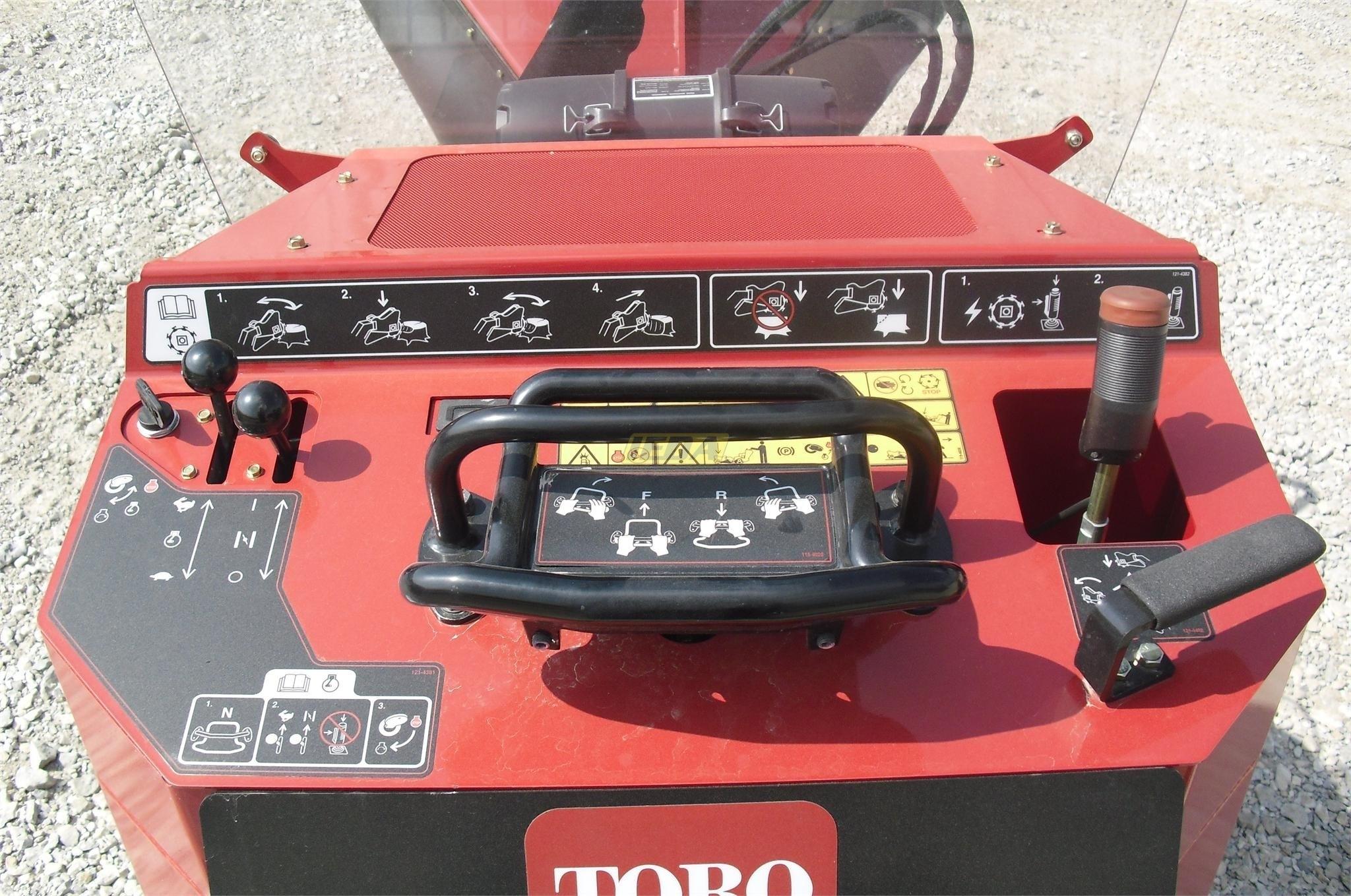 Used 2017 Toro STX38 For Sale