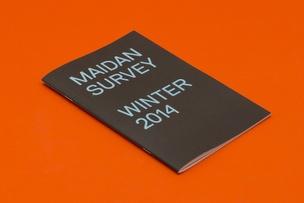 Maidan Survey Winter 2014