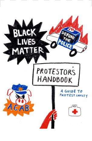 Protestor's Handbook