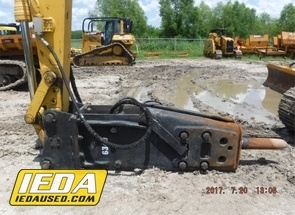 Used 2011 Okada TOP300 For Sale