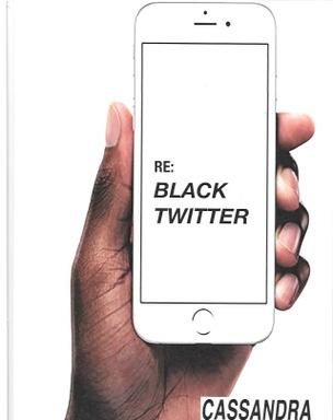 Reader On Black Twitter
