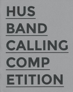 Husband Calling Competition