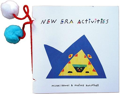 New Era Activities