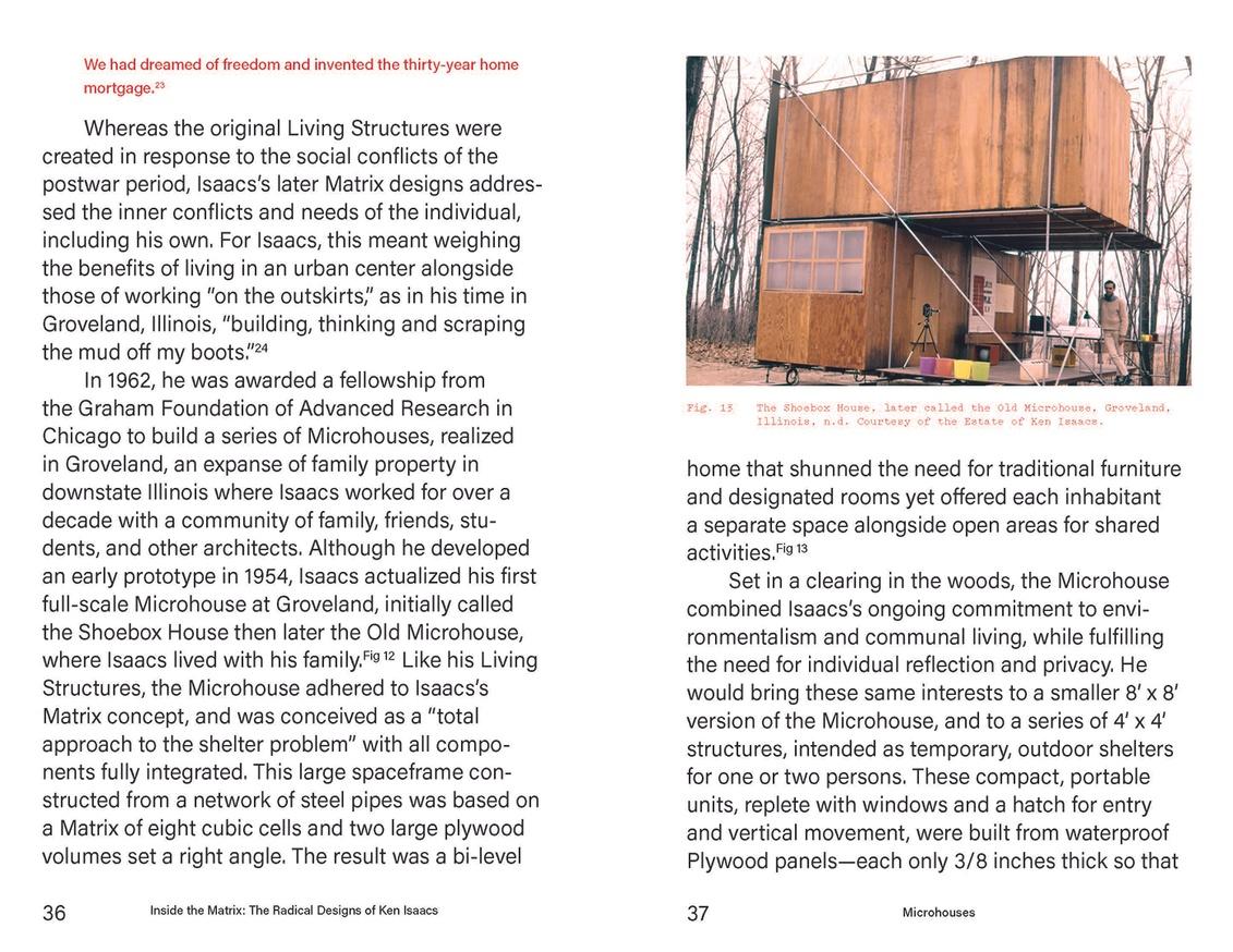 Inside the Matrix: The Radical Designs of Ken Isaacs thumbnail 2