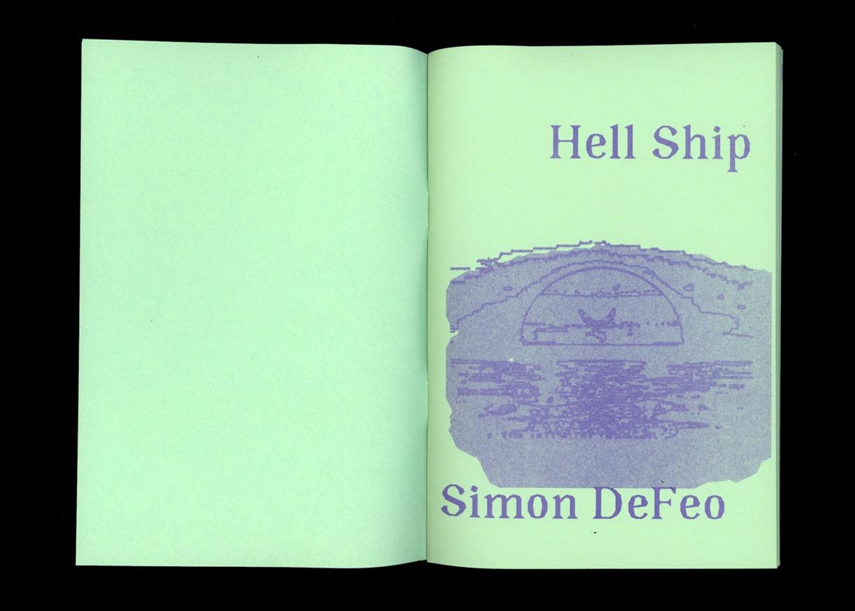 Hell Ship thumbnail 2