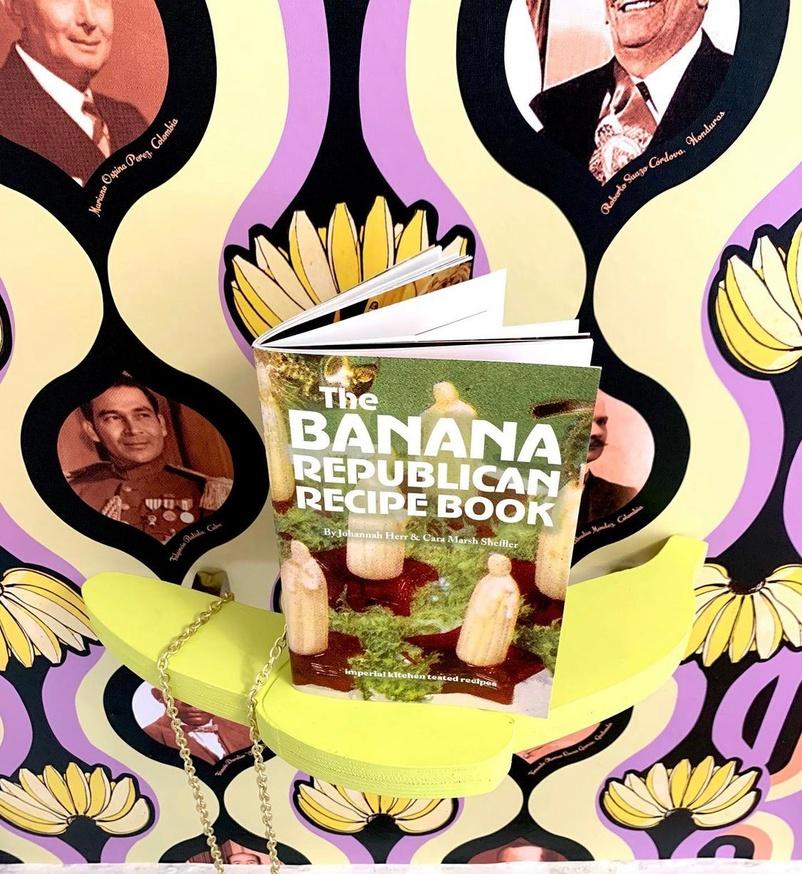 The Banana Republican Recipe Book thumbnail 6