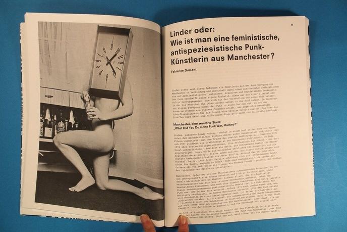Linder: Woman / Object thumbnail 3
