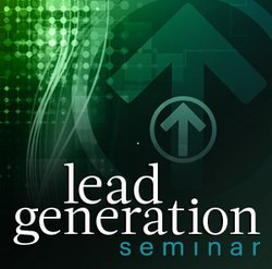 Washington Business Journal Lead Generation Seminar