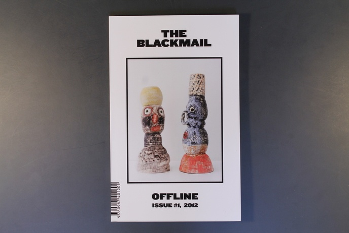 The Blackmail
