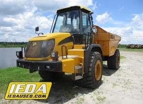 Used 2006 JCB 718 For Sale