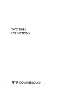 Two Lines Five Sections