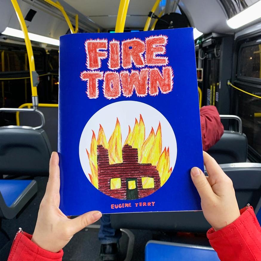 FIRE TOWN thumbnail 2