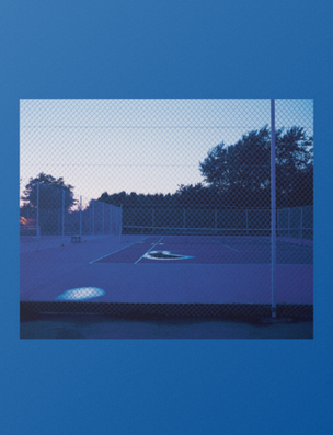 Tennis Courts III
