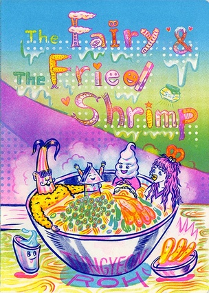 The Fairy and the Fried Shrimp