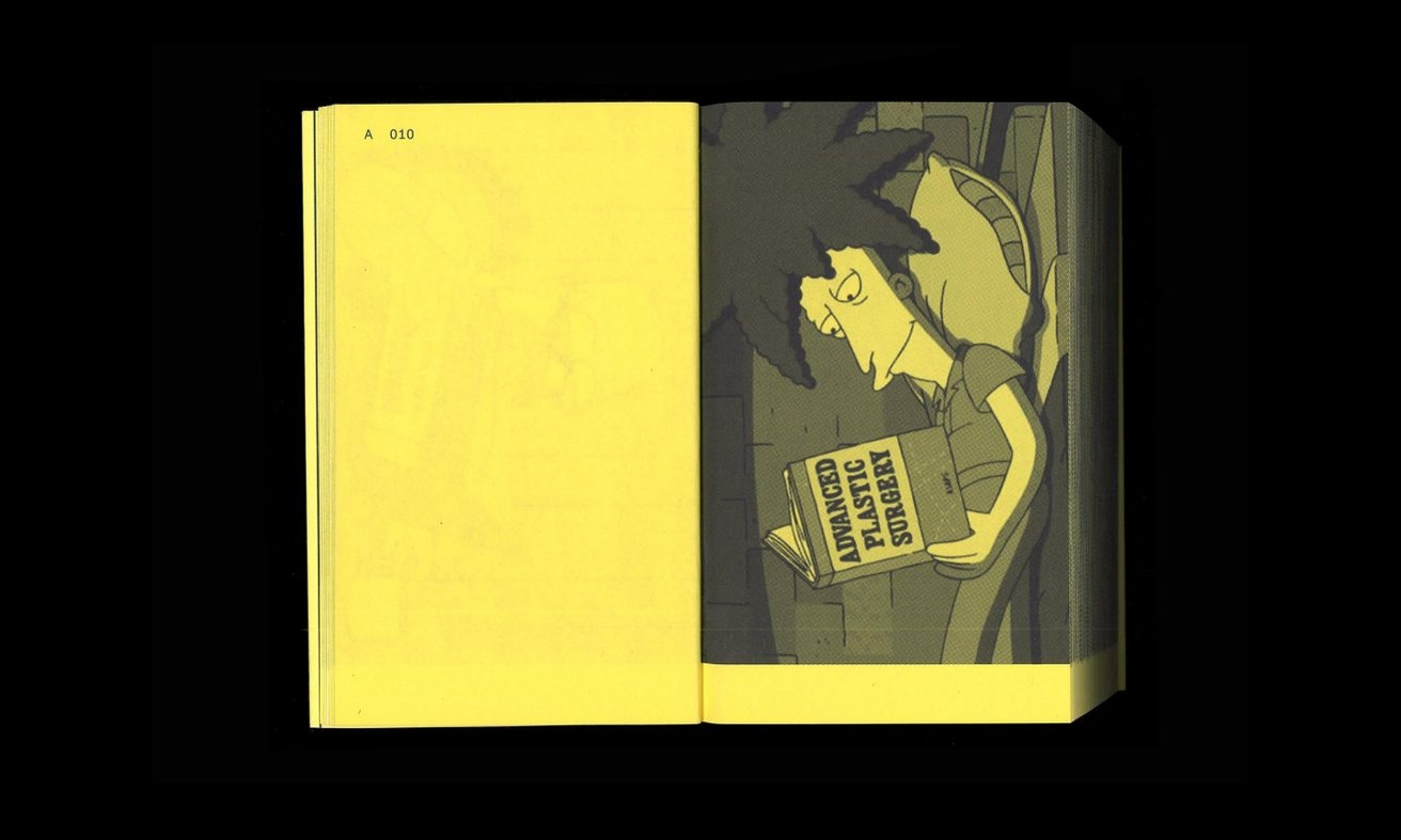 A Final Companion to Books from the Simpsons (New, Updated Edition) thumbnail 5
